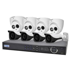 HDVCI CCTV