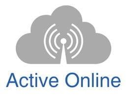 Active Online Logo