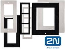 2N Verso Installation Accessories