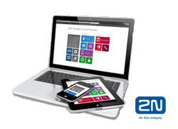 2N® Access Commander Software