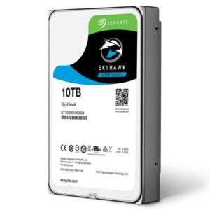Hard Drives and Storage Media