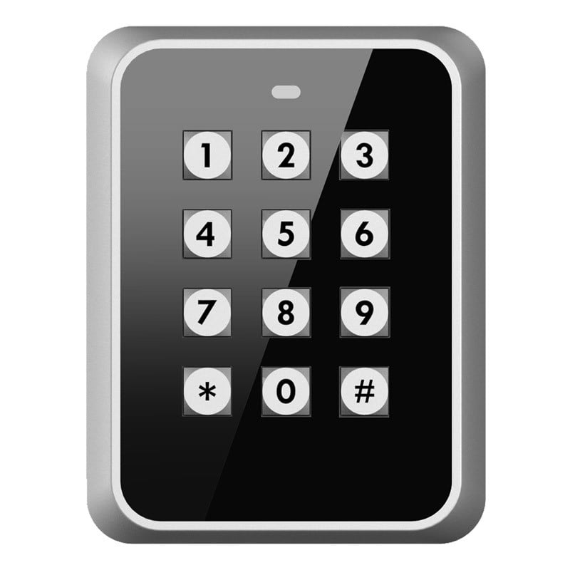 Professional Series RFID Reader / Button Keypad - ACRDR-2MKC