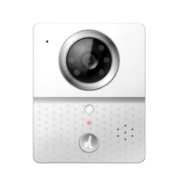 Akuvox E10R Indoor Surface Mount SIP Video Intercom and Relay