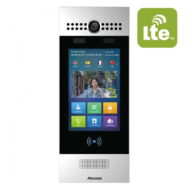 Akuvox R29C-LTE-SM Smart SIP Video intercom, with Facial Recognition, LTE (4G), with surface mount